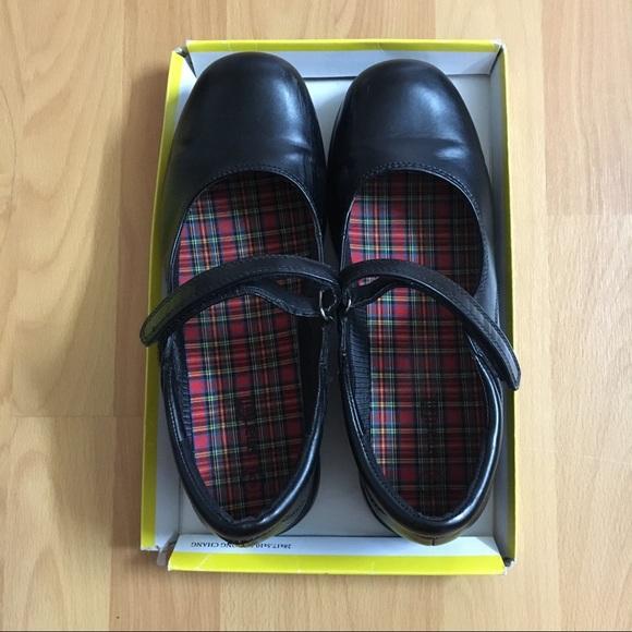 Black Mary Jane Shoes | Poshmark